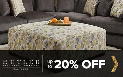 17% Off Butler Furniture