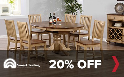 20% Off Sunset Trading