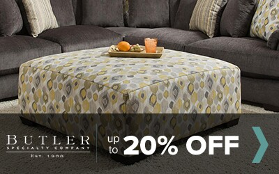 Butler Get Up To 17% Off
