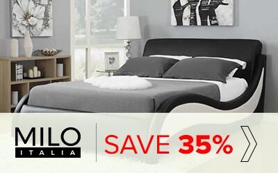 Milo Italia Save 35% OFF