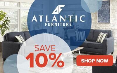 Atlantic Furniture - Save 10%