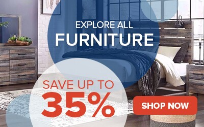 Explore All Furniture - Save up to 35%