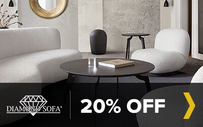 Diamond Sofa - Get Up To 20% Off
