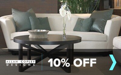 Allan Copley Designs Furniture - Get Up To 10% off