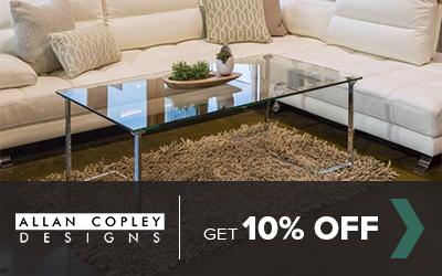 Allan Copley - Get Up To 10% off