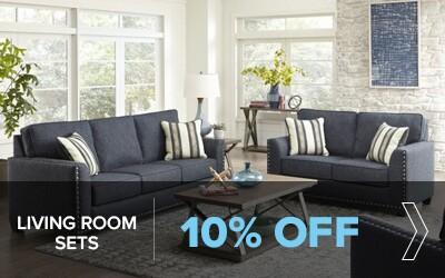 15% Off Living Room Sets