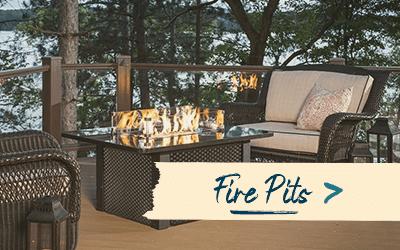 Shop Fire pits