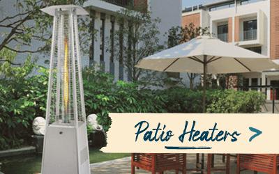 Shop Patio Heaters