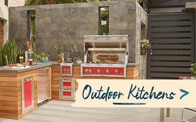 Shop Outdoor Kitchens