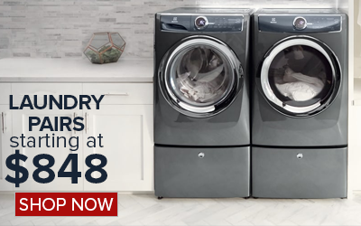 Shop Shop Laundry Pairs Starting at $848