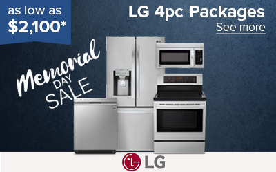 Shop LG Kitchen Packages