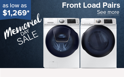 Shop Samsung Laundry Pairs