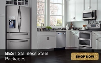 best stainless steel packages