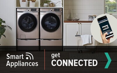 shop smart appliances