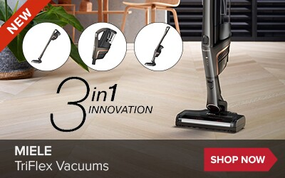 new miele vacuums