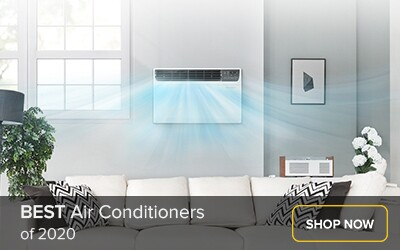 best air conditioners of 2020