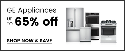 GE Appliance Deals