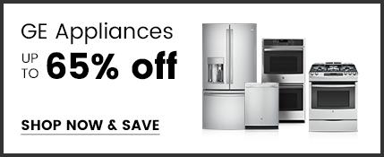 GE Appliance Deals