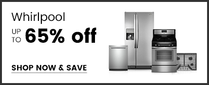 Whirlpool Deals