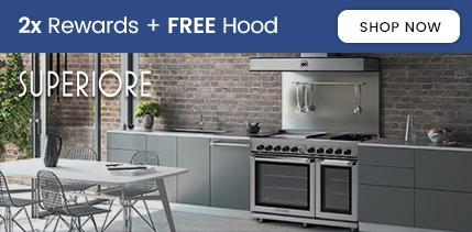 SUPERIORE 2x Rewards + Free Hood