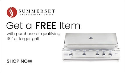 Summerset Outdoor Appliances