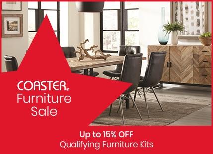 Coaster Furniture Sale