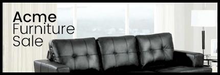 Acme Furniture Sale