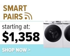 laundry smart pairs
