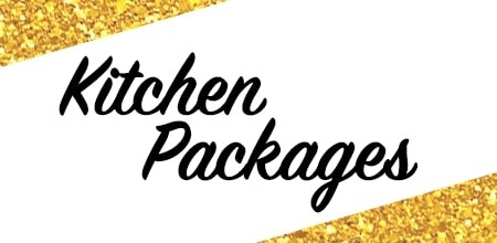 kitchen appliances packages
