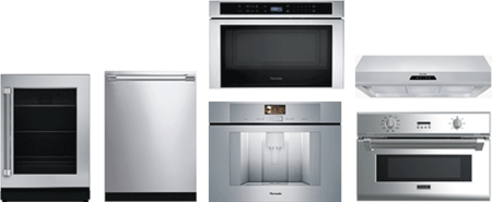 Free or Discounted Appliance