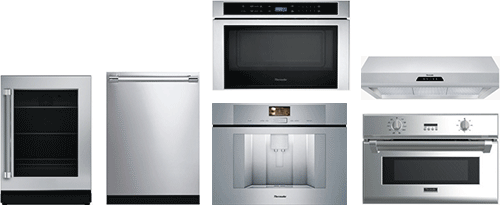 Thermador Qualifying Free or Discounted Appliances