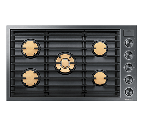 Dacor Modernist Series Cooktops