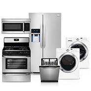 July 4th Frigidaire Appliance Sale