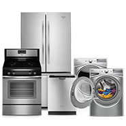 Whirlpool Appliance Sale