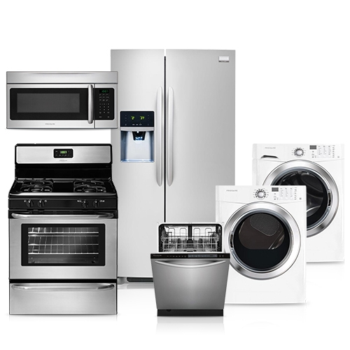 Frigidaire Appliance Sale
