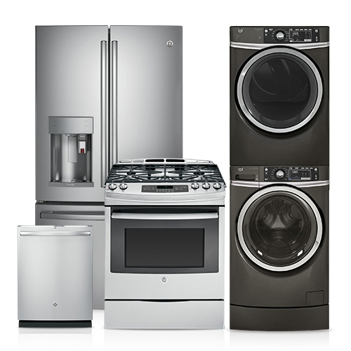 GE Appliance Sale