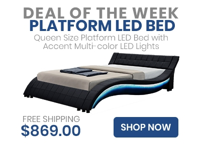 Milo Bed - Deal of the Week