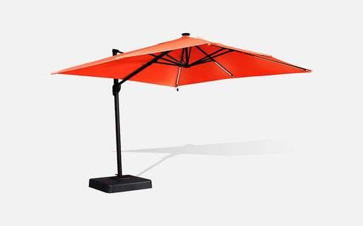 Umbrellas>