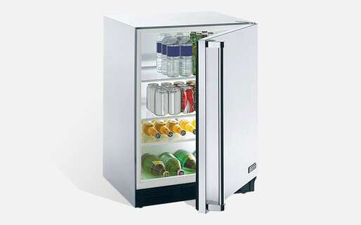Outdoor Refrigerators
