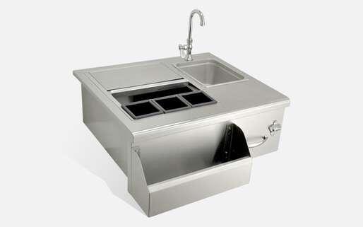 Outdoor Sinks>