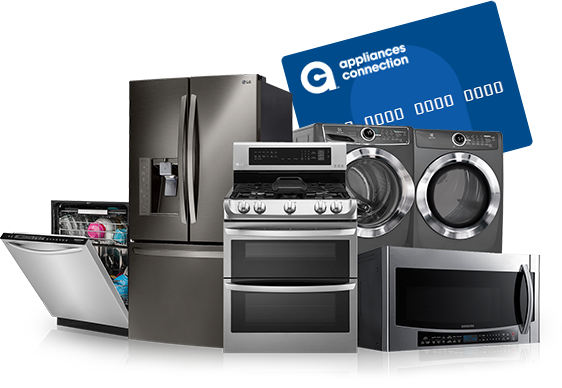 apply for a appliancesconnection brandsource credit card today bread financing - Home Furniture Financing