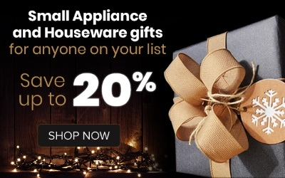 Gift Ideas Small Appliances and Housewares