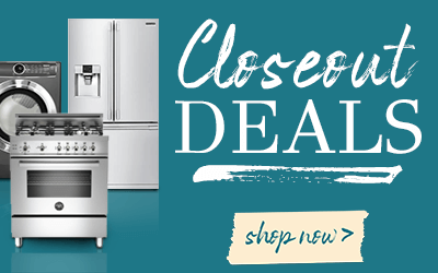 Act now! These closeout items are about to be discontinued by the manufacturer.