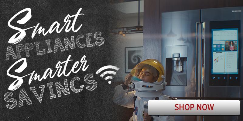 Smart Appliances, Smarter Savings