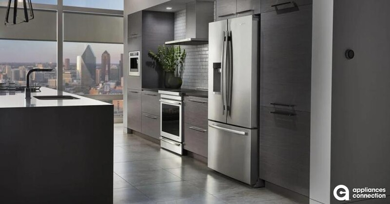 Pros and Cons of a French Door Refrigerator