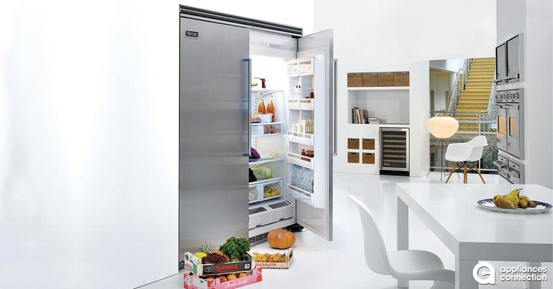 Honest Reviews of the 5 Most Reliable Viking Refrigerators