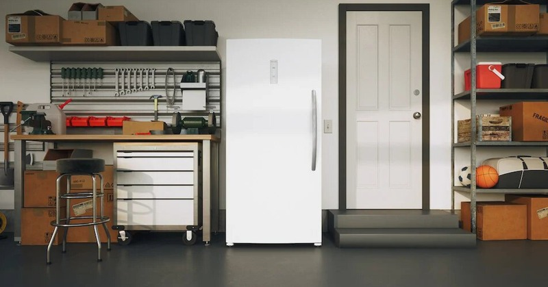 10 Best Upright & Chest Freezers for a Hot Garage in 2021
