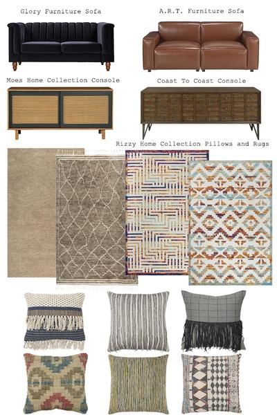 furniture design tremds