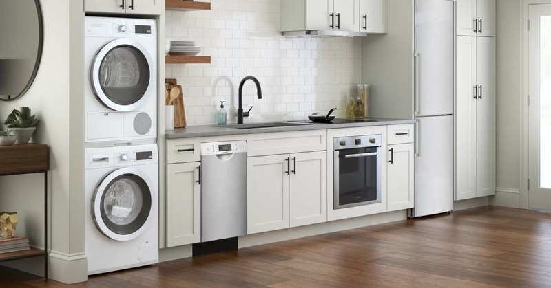 The Best 24-Inch Washing Machines of 2021