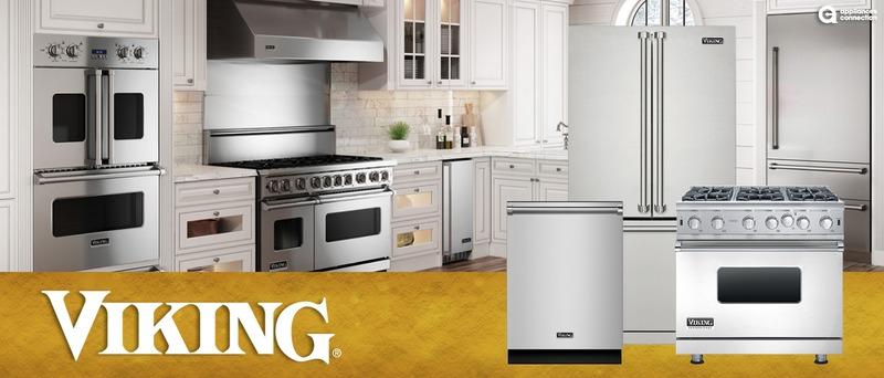 Best High-End Appliance Brands: Viking